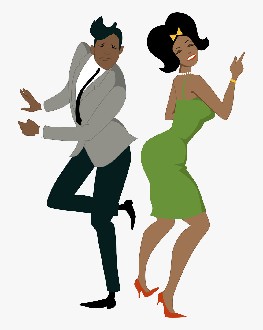 1960s 1950s Dance Twist.