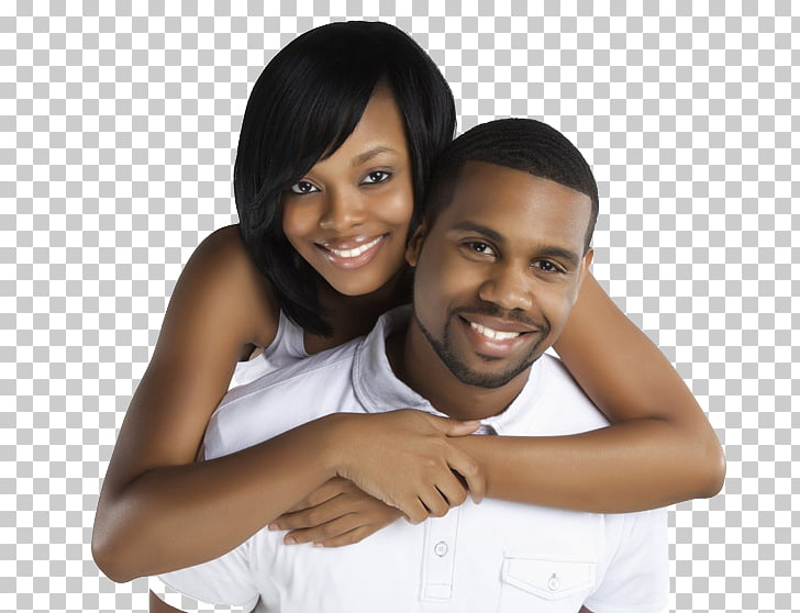 African American couple Intimate relationship Black Romance.