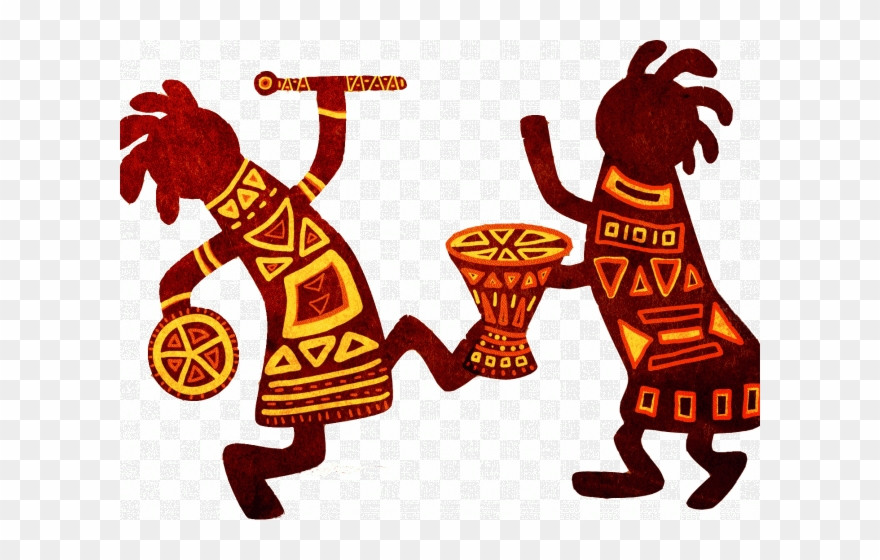 Africa Clipart African Culture.
