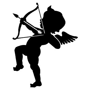 Free Black Cupid Cliparts, Download Free Clip Art, Free Clip Art on.