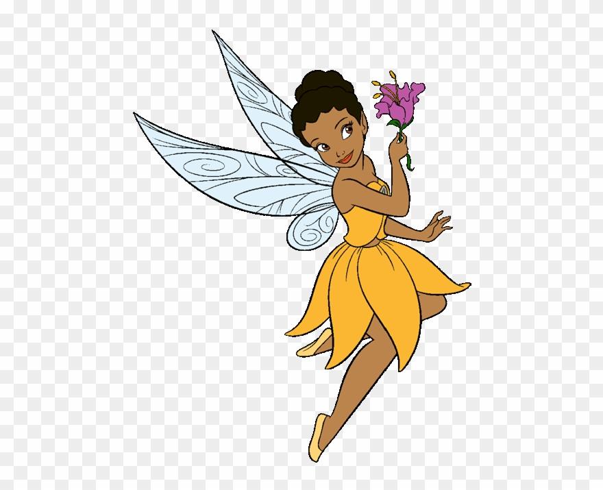 Disney Fairies\' Iridessa Clip Art Disney Clip Art Galore.