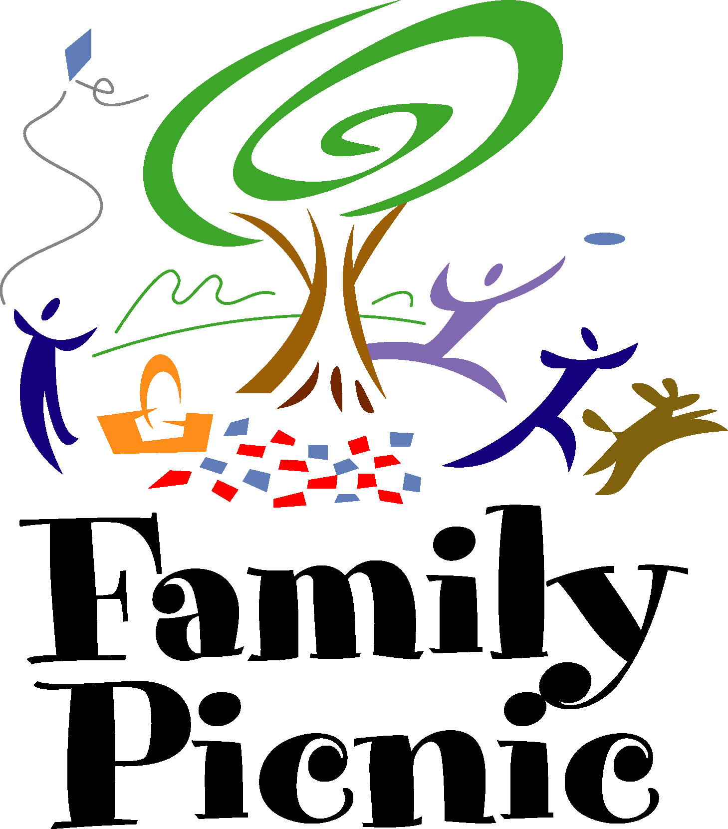 Free Family Picnic Cliparts, Download Free Clip Art, Free.