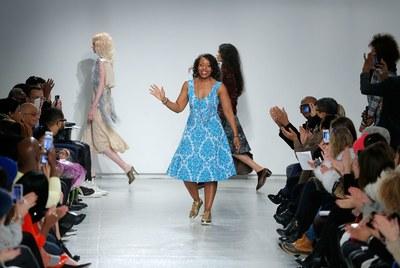 12 Black Fashion Designers to Know.