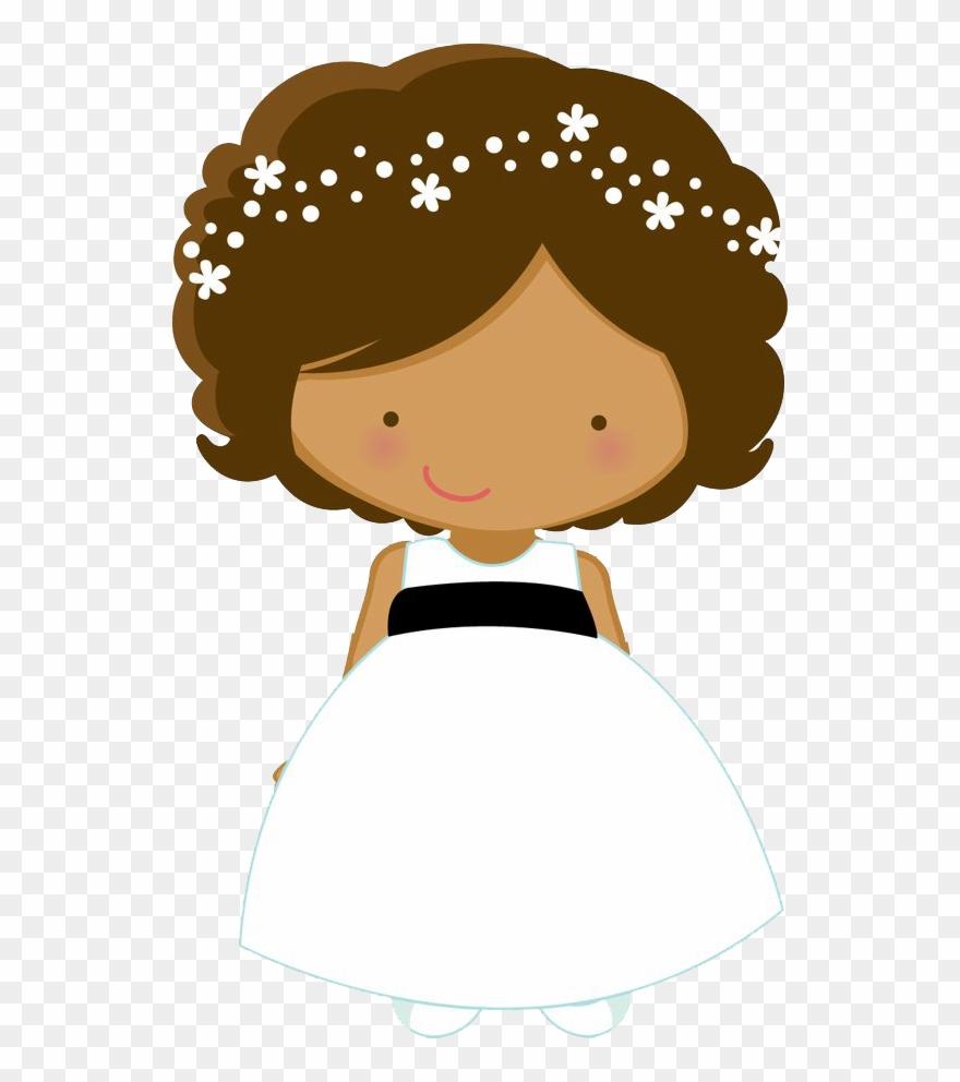 Clipart Wedding African American.