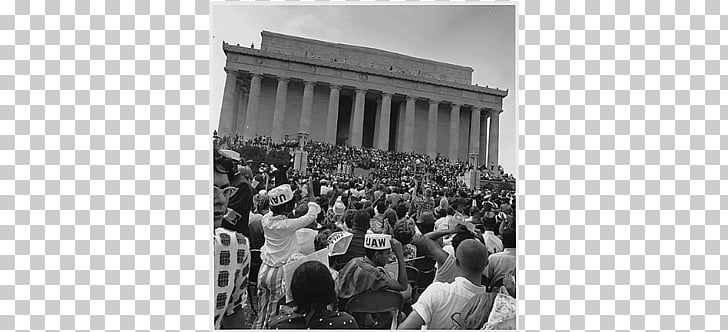 Lincoln Memorial African.