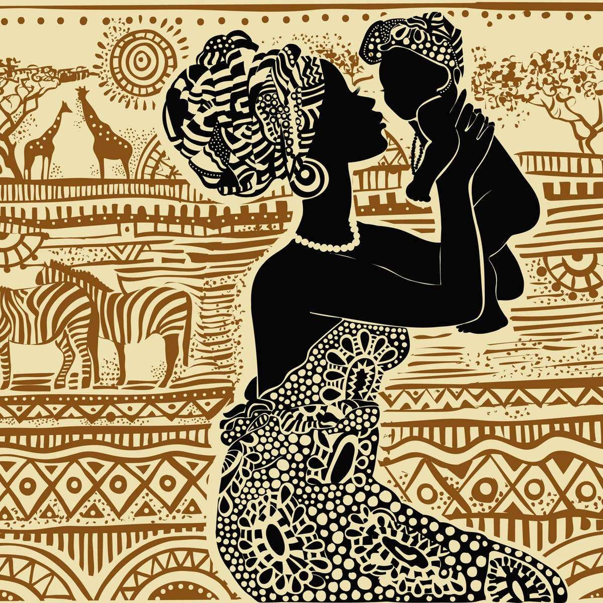 How African American folklore saved the cultural memory and.