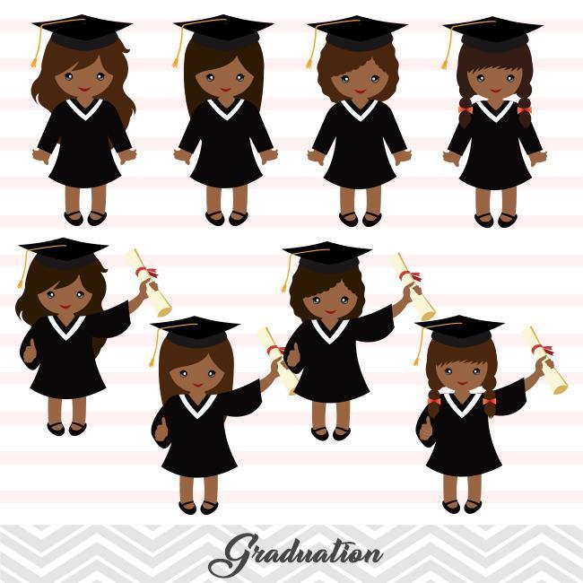 Graduate clipart preschool graduation, Graduate preschool.