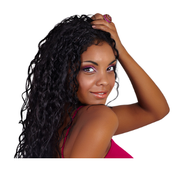 Hair,Hairstyle,Eyebrow,Black hair,Beauty,Forehead,Wig,Jheri curl.