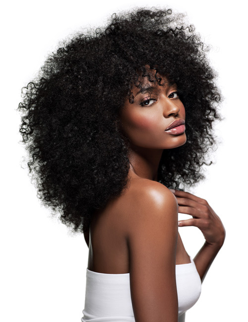 Png Afro Girl & Free Afro Girl.png Transparent Images #20980.