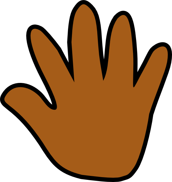 20 Clipart hand african american for free download on.