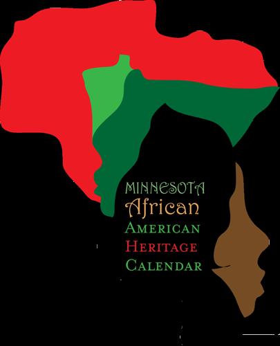 Minnesota African American Heritage Calendar On Behance.