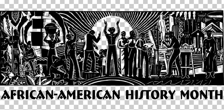 United States Black History Month African American African.