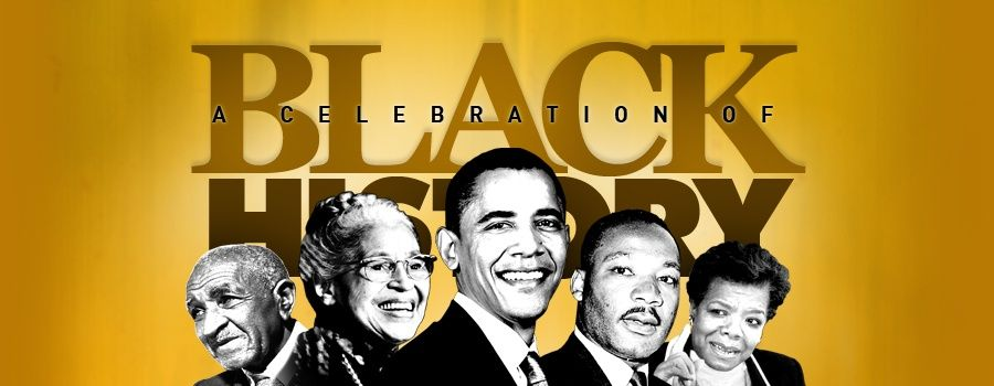 Why Black History Month Is Important.