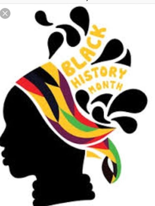 Download black history month ideas clipart Black History Month.