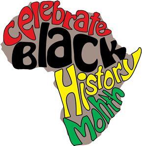 Celebrating Black History Month.The Black History Moment Series.