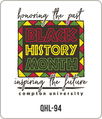 New Easy Prints Layout and Clip Art for Black History Month.