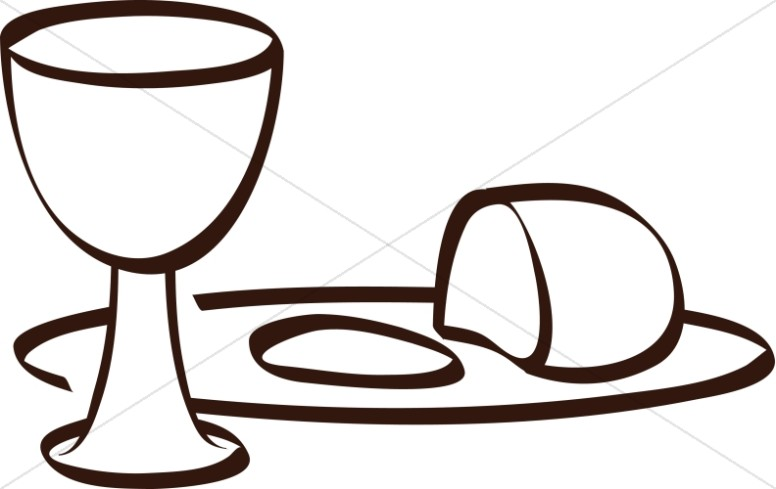 Communion Clipart, Communion Graphics, Communion Images.