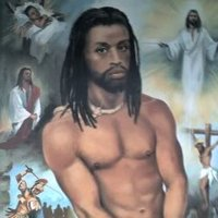 Black Jesus Pictures, Images & Photos.