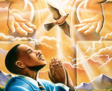 religious american art.