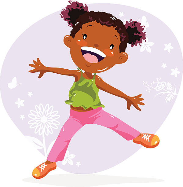 African american girl clipart 9 » Clipart Station.