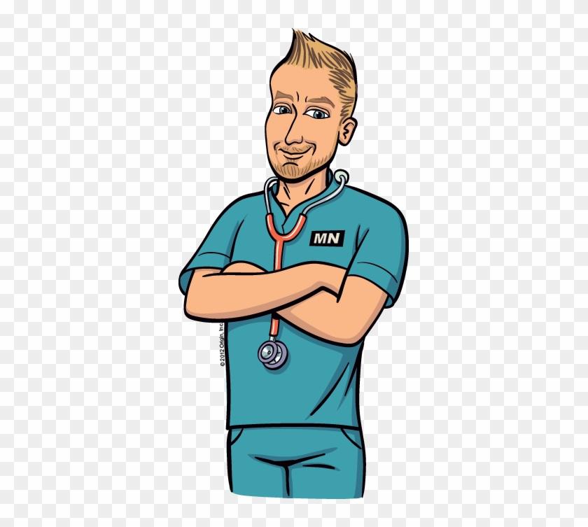 Male Nurse Clipart Free Download Clip Art.