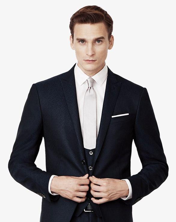 Foreign Male Model, Suit, Black PNG Transparent Clipart.