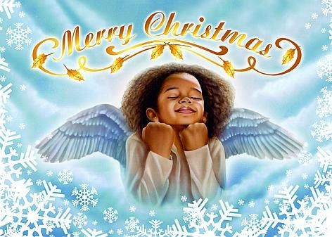 christmas+african+american+clipart.