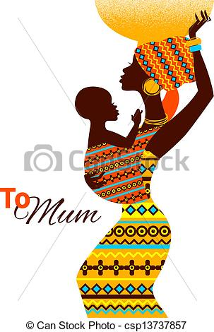 African american mother Illustrations and Stock Art. 418 African.