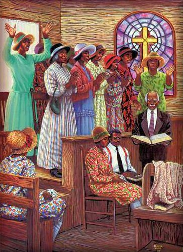 african american mother praying clipart 20 free Cliparts ...