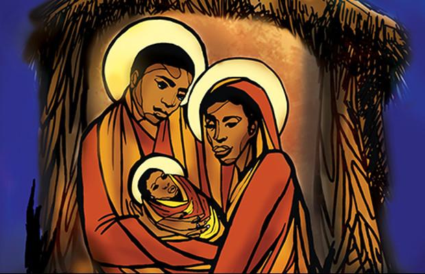 Black Nativity.