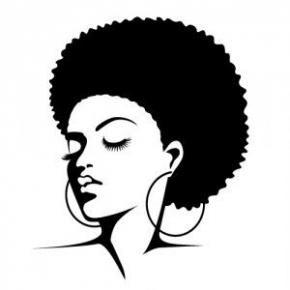 Natural Hair Care.