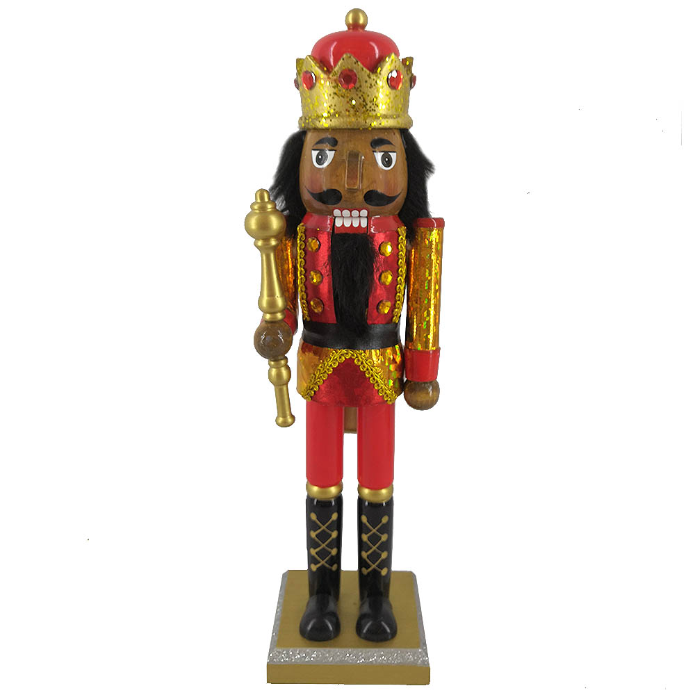 African American Nutcrackers & Gifts for Ballet Dancers.