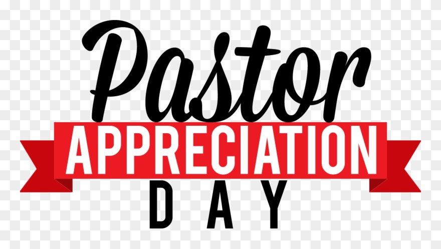 Pastors Appreciation Day Png Clipart (#3220394).