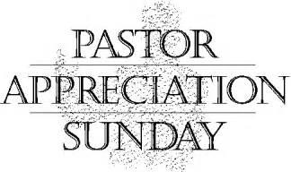 pastor appreciation clipart.