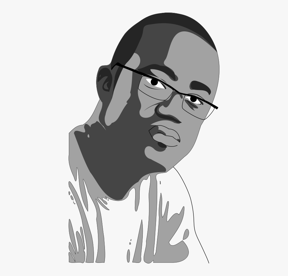 African American People Clipart #1236434.