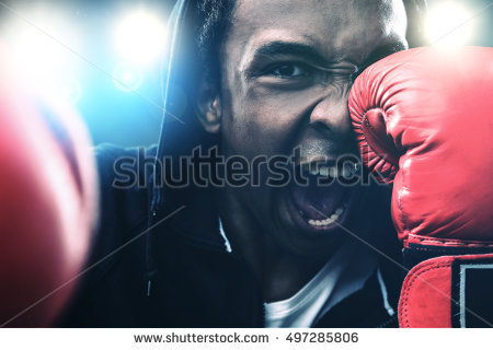 Punch Head Stock Photos, Royalty.