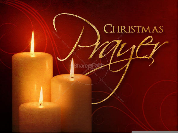 African American Christian Christmas Clipart.