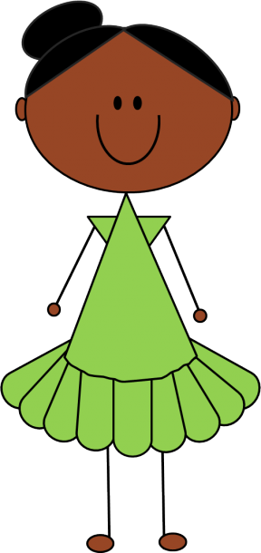 30+ African American Sisters Clipart.