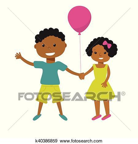 African american sisters clipart 4 » Clipart Portal.