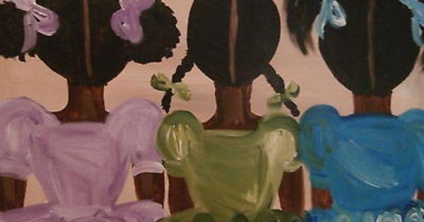 Free Black Sisters Cliparts, Download Free Clip Art, Free Clip Art.