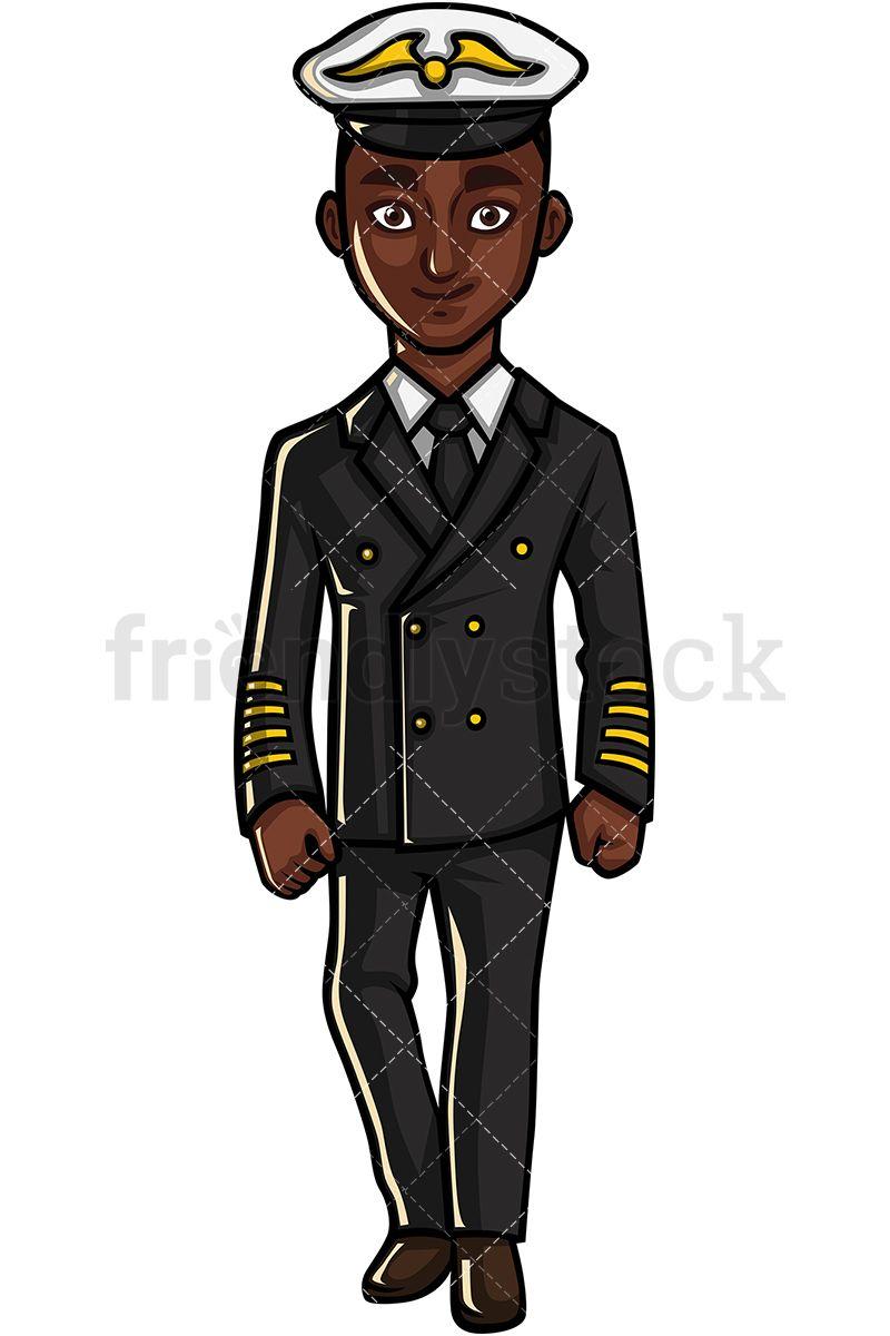 Black Pilot.