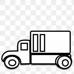 Black Truck Cliparts Images, Black Truck Cliparts PNG, Free.
