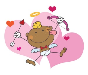 Free Cupid Clipart Image 0521.