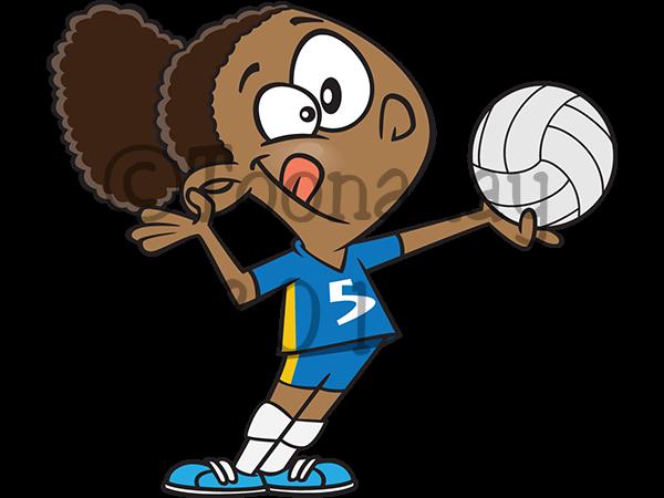 VolleyballGirl.
