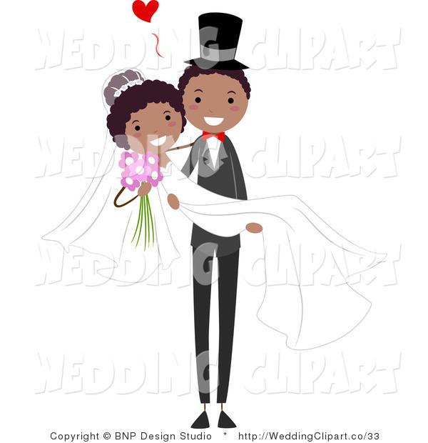 Royalty Free African American Man Stock Wedding Designs.