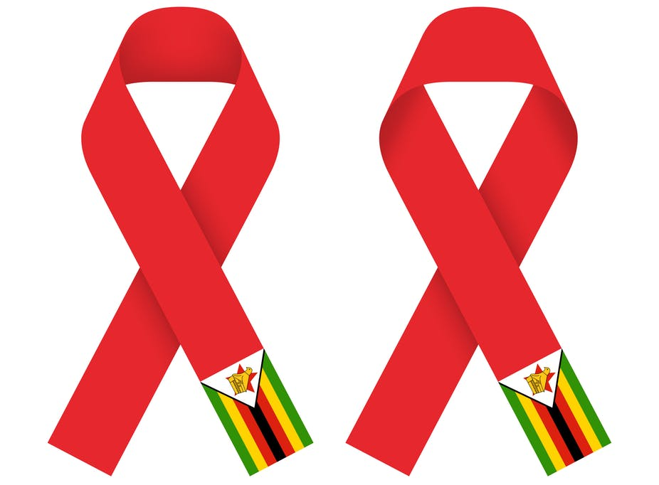 Outdated, punitive laws are encouraging HIV stigma in Zimbabwe.