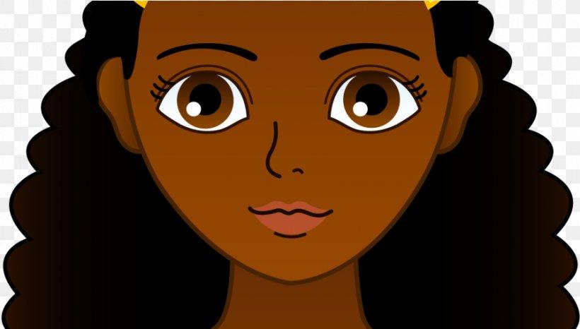 African Americans Clip Art Cartoon Woman Black People, PNG.