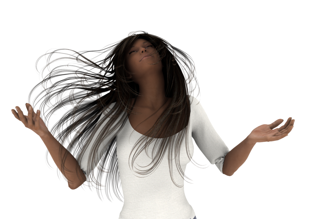 Praise African American God Worship Clip art.