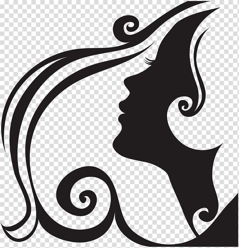Woman face illustration, International Women\\\'s Day Woman.