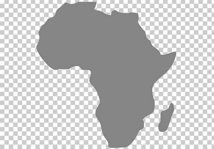 Africa Map Continent PNG, Clipart, Africa, African, Black.